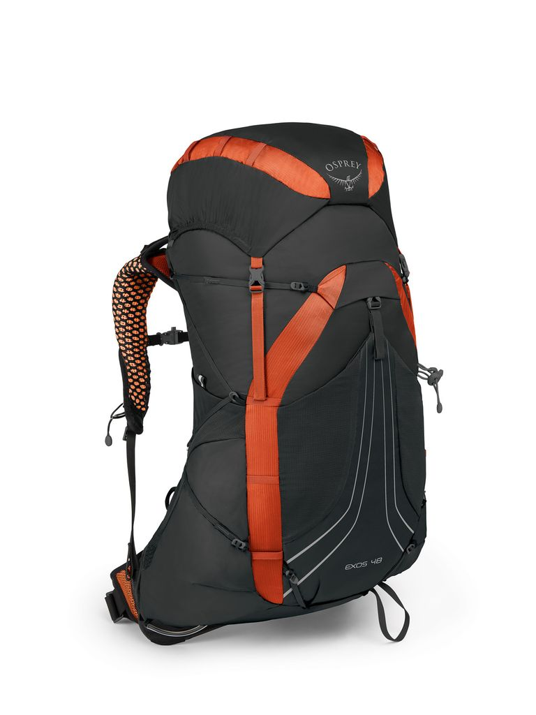 OSPREY OSPREY EXOS 48 HIKING PACK