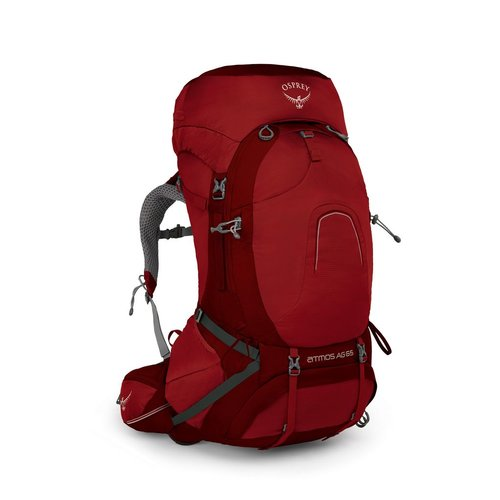 OSPREY OSPREY ATMOS 65L AG MEN'S HIKING BACKPACK