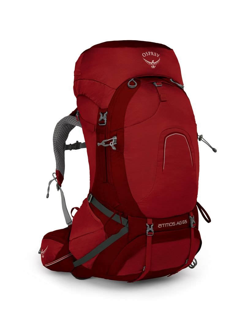 OSPREY OSPREY ATMOS 65 AG MEN'S HIKING PACK