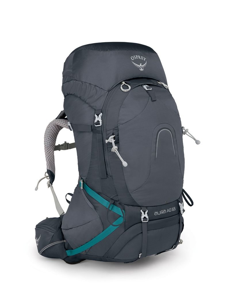 OSPREY OSPREY AURA 65L AG  WOMEN'S HIKING BACKPACK