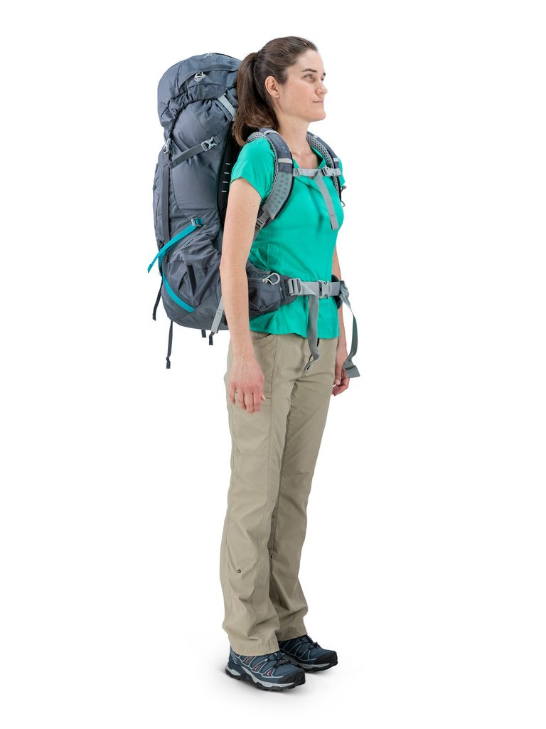 OSPREY OSPREY AURA 65 AG  WOMEN'S HIKING PACK