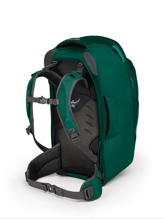 OSPREY OSPREY FAIRVIEW 70 TRAVEL PACK WOMEN'S