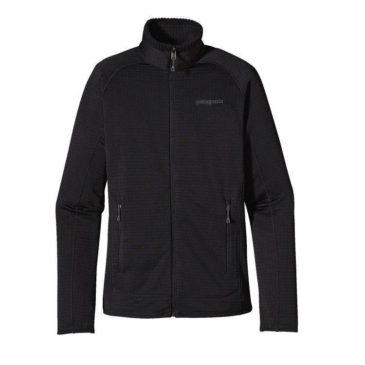 PATAGONIA PATAGONIA R1 FULL-ZIP JACKET WOMEN'S