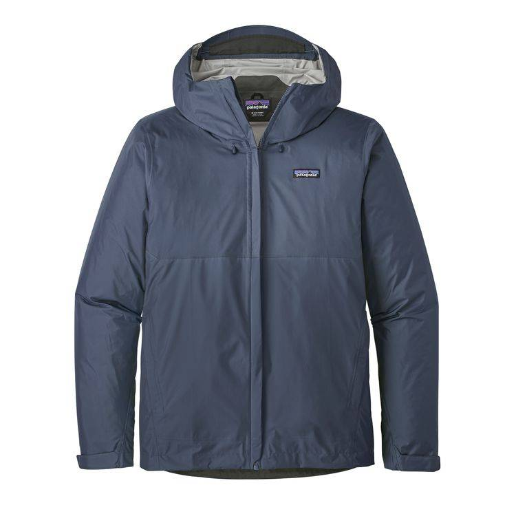 PATAGONIA PATAGONIA TORRENTSHELL WATERPROOF JACKET MEN'S