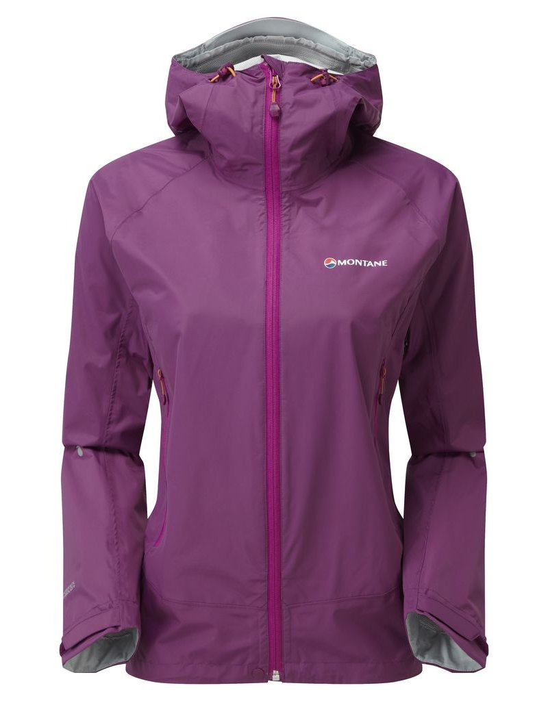 Montane MONTANE ATOMIC JACKET WOMEN'S 2018