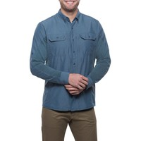 KUHL AIRSPEED L/S SHIRT MEN'S