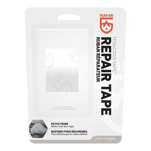 GEAR AID Gear Aid Tenacious Tape CLEAR