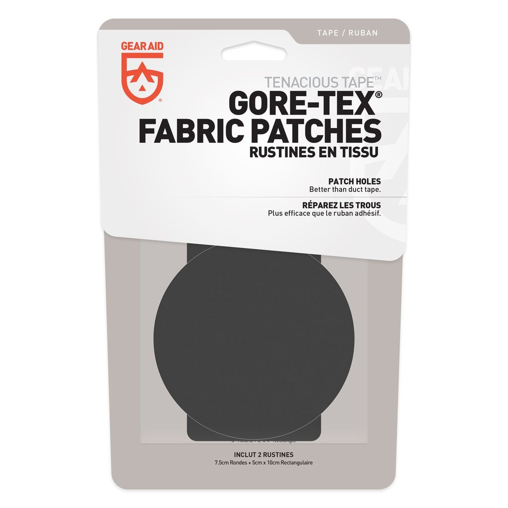 GEAR AID GEAR AID GORE-TEX FABRIC REPAIR KIT