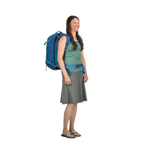 OSPREY OSPREY OZONE DUPLEX 60L WOMEN'S TRAVEL PACK