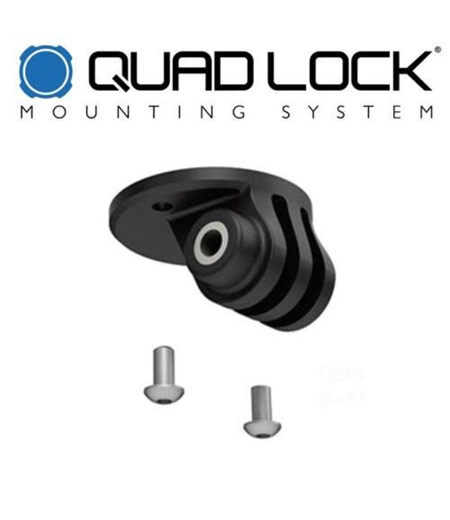 Quad Lock Quadlock GoPro Adaptor for Out Front Mount