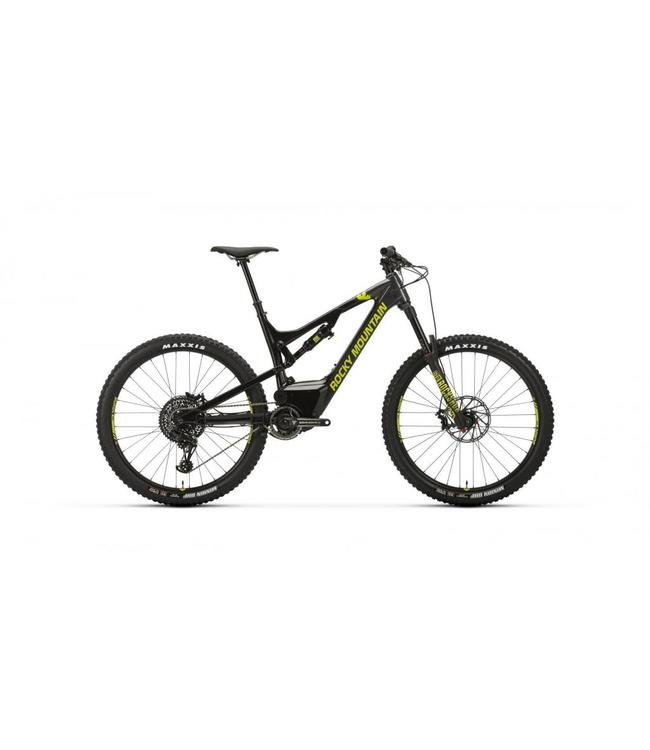 Rocky Mountain Rocky Mountain Altitude Powerplay Carbon 50 MD - HIRE