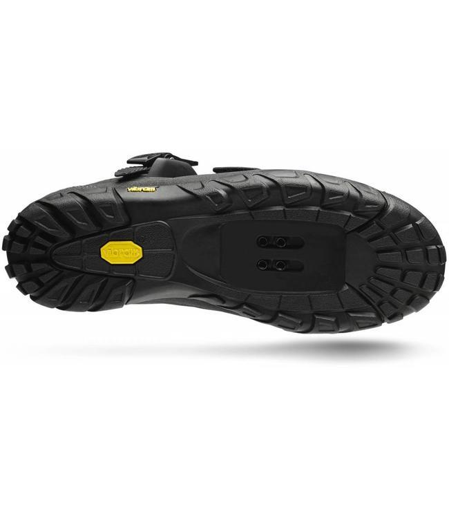 Giro Giro Shoes MTB Terraduro GBL Blk 45