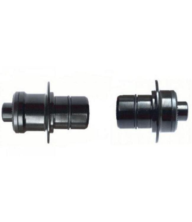 DT Swiss DT Swiss Hub Part Adaptor Kit 350 370 QR Pair