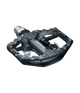 Shimano SPD Pedals PD - EH500 Explorer Flat Side / SPD