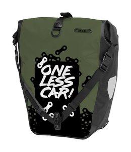 Ortlieb Back-Roller One Less Car Design (Single)  QL2.1