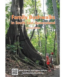 Family Bushwalks in SEQ