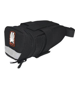 Lezyne Soma Townsend Quick Release Hemp Seat Bag