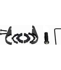 Specialized Specialized Flux Light Handle Bar Mount Kit Black