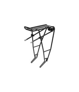 Blackburn Blackburn Grid 2 Rear Rack With Alloy Top Plate Black