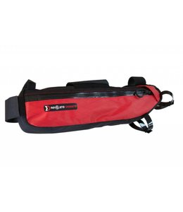 revelate Revelate Tangle Frame Bag Red Medium