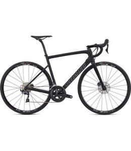 Specialized Specialized 19 Tarmac Comp DEMO Disc SL6 Satin Black/Black Reflective/Clean 56cm