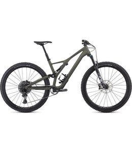 Specialized Specialized 19 Stumpjumper FSR ST Comp 29 12 Speed Satin / Oak / East Sierras M DEMO