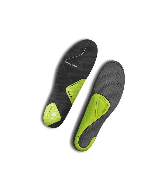 Specialized Specialized BGSLFootbed Green 48-49