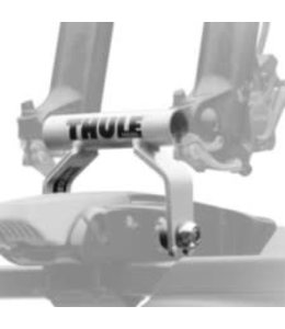 Thule Thule Thru Axle Adapt PN 53012 12mm