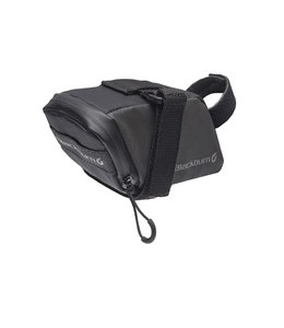 Blackburn Blackburn Seat Bag Grid Reflective Black Small