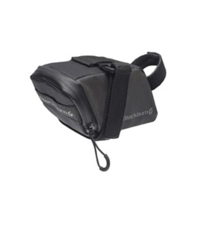 Blackburn Blackburn Seat Bag Grid Reflective Black Small