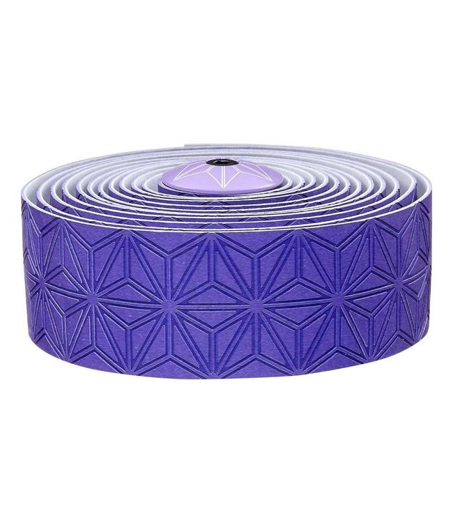 Supacaz Supacaz Bar Tape SSK Neon Purple