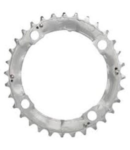 Shimano Shimano Chainring 32T 9 Speed FC-M510 Silver
