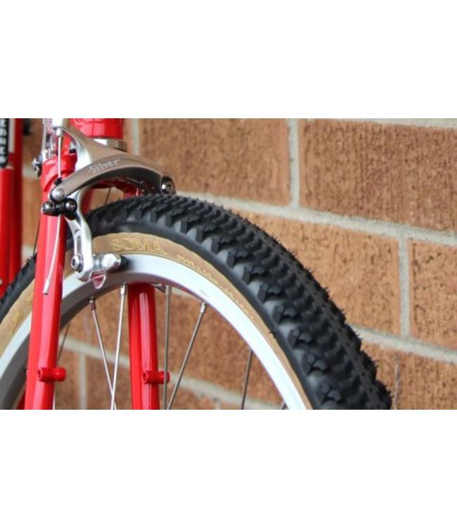 Panaracer Soma Cazadero Tyre 700x42 Tanwall