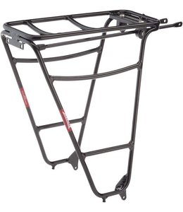Salsa Salsa Wanderlust Rear Rack Black