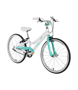 ByK ByK  Bike E450 Girls Celeste Green