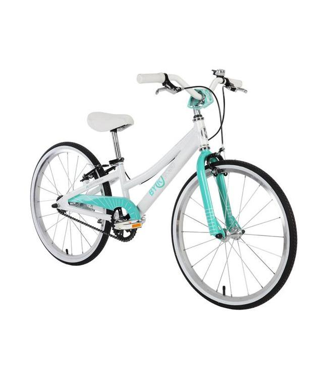 ByK ByK  Bike E450 Girls Celeste Green