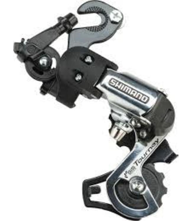 Shimano Shimano RD-FT55 Rear Derailleur 6/7 Speed Axle Mount