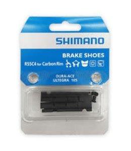 Shimano Brake Pads R55C4 Carbon Rim 1 Pair