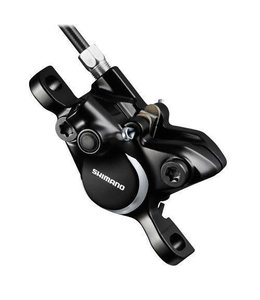 Shimano Shimano Brake Caliper BR-M315 Resin Pad Black