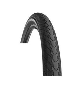 DURO TYRE 24 X 2.125 BLACK EASY RIDE