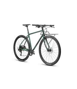 Bombtrack Bombtrack 2019 Arise Geared Matte Metallic Green S