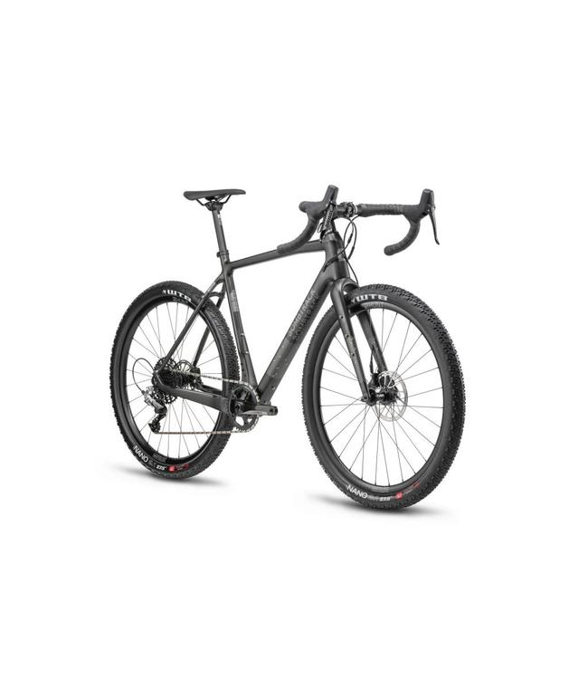 Bombtrack Bombtrack 2019 Hook EXT Carbon 650B Matte Black l