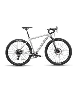 Bombtrack Bombtrack 2019 Hook ADV 650B Metallic Grey L