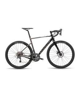 Bombtrack Bombtrack 2019 Audax AL 650B Matte Metallic Grey/Black M