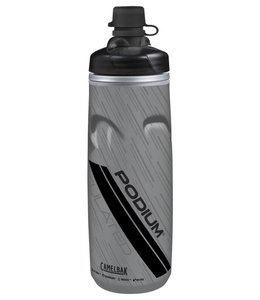 Camelbak Camelbak Bottle Podium Chill 21oz / 600mL Dirt Series Stealth