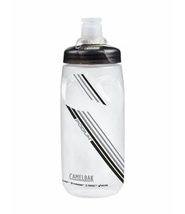 Camelbak Camelbak Bottle Podium Chill 25oz / 700mL Clear Carbon
