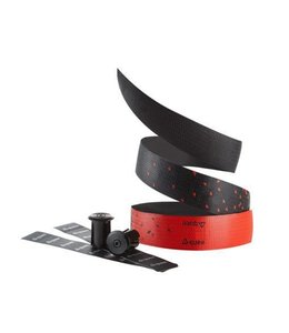Guee Guee Bar Tape Supertacky 3mm Blk/Red