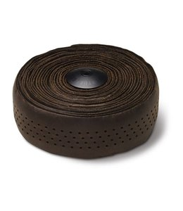 Specialized Specialized Bar Tape Anza Leather Dark Brown