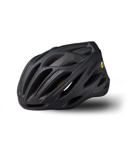 Specialized Specialized Helmet Echelon II MiPS Matte Black Medium