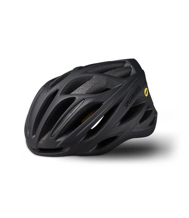 Specialized Specialized Helmet Echelon II MiPS Matte Black Medium